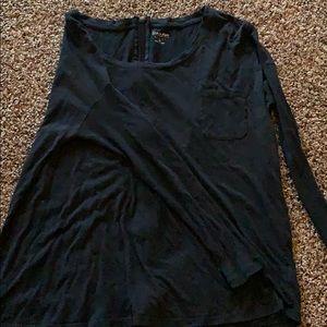 calvin klein performance shirt